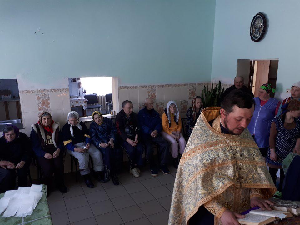 вакансии в оренбурге в доме престарелых